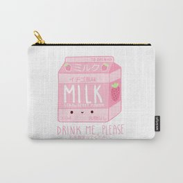 Drink me, please! Carry-All Pouch