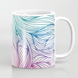 Line fiver Coffee Mug