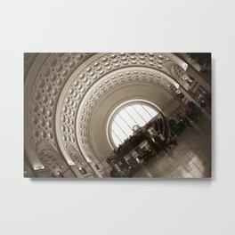 Union Station :: Washington, DC Metal Print