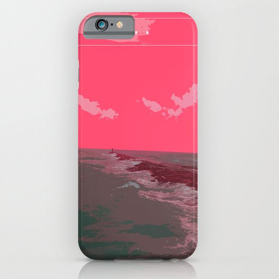 """""""Take Pause..."""" iPhone & iPod Case"""