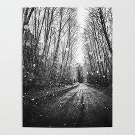 Follow the Fireflies Poster