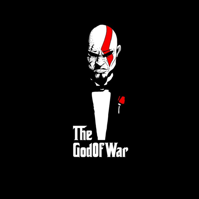 The God Of War Comforters