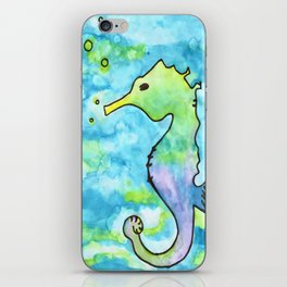 C-Horse iPhone Skin