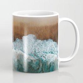 Sea 16 Coffee Mug
