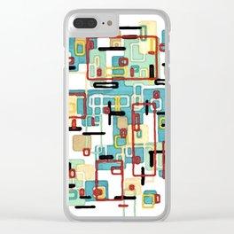 Mod Clear iPhone Case