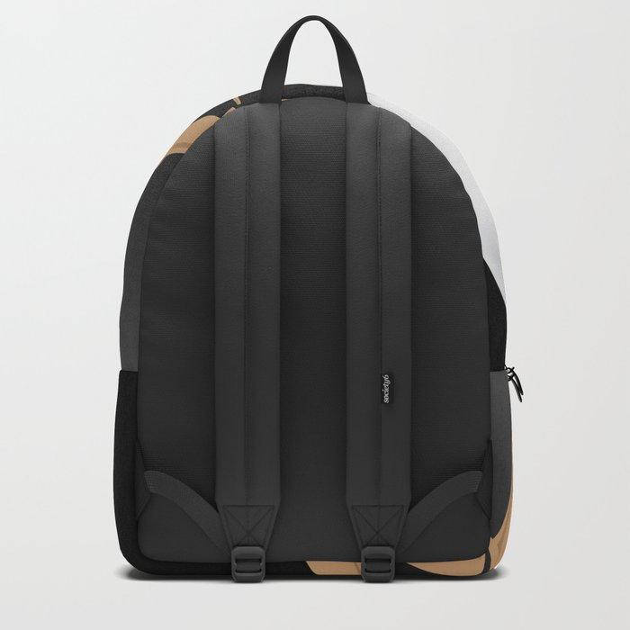 Tale of the Bamboo Cutter Backpack