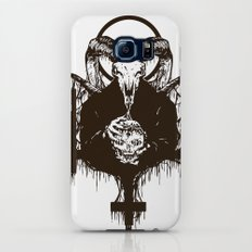 Satan Galaxy S7 Slim Case