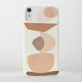 Balancing Elements II iPhone Case