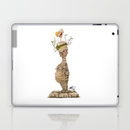 The Mummy Laptop & iPad Skin