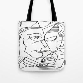 B17 Tote Bag