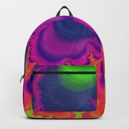 Trippy Backpack