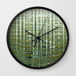 Horizon Wall Clock