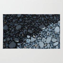 Coastal Rocks Rug