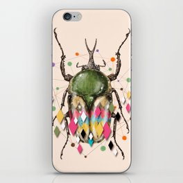 Insect VII iPhone Skin