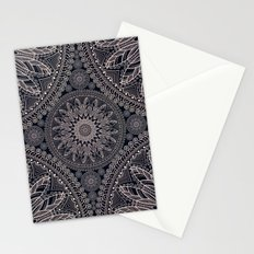 Mandala 17/1 Stationery Cards