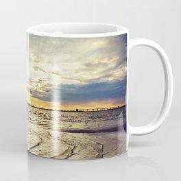Gulf Coast Shoreline Coffee Mug
