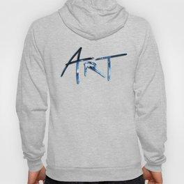 Art Break Hoody