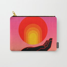 Rise Up Carry-All Pouch