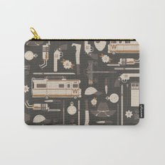 The Walking Dead Carry-All Pouch