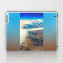 Somewhere Over the Desert Laptop & iPad Skin