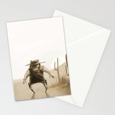 duel Stationery Cards