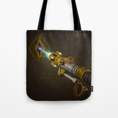 Key To The Universe - Painting Tote Bag