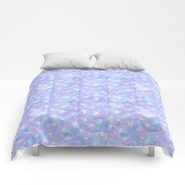 Twinkle stars Comforters