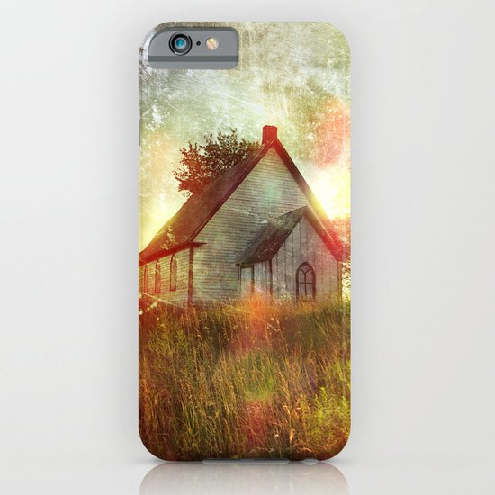 The Glorious Lost Sundays iPhone & iPod Case