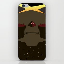 When Gravity Falls iPhone Skin