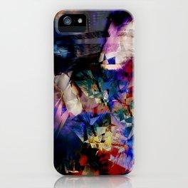Hybrid ME iPhone Case