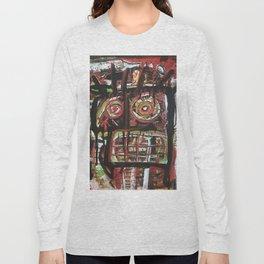 La Fe de Clarita Long Sleeve T-shirt