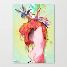 Miere Canvas Print
