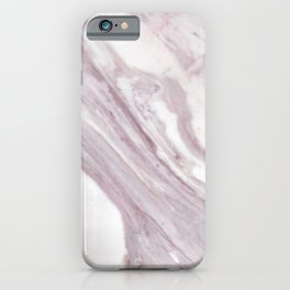 Swirl Marble iPhone Case