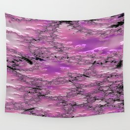 Parched Empress 1 Wall Tapestry