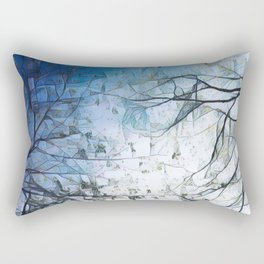 The Winds of Change Rectangular Pillow