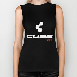 Mtb Cube Cannondale Giant Specialized  Cycling Biker Tank