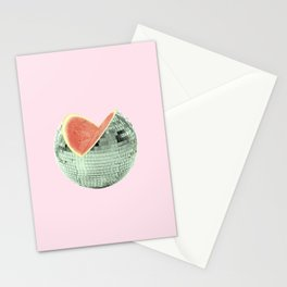 Discomelon Stationery Cards