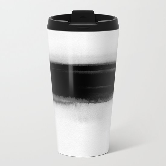 L2 Metal Travel Mug