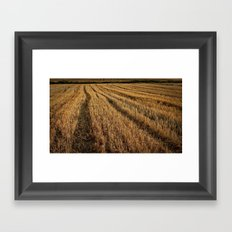 tuscany Framed Art Print