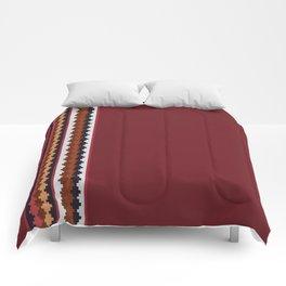 Peruvian Purple Comforters