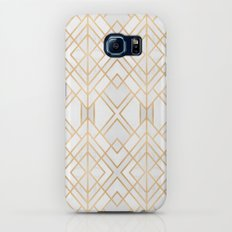 Golden Geo Galaxy S8 Slim Case