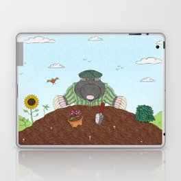 Country Mole Laptop & iPad Skin