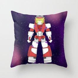 Ambulon S1 Throw Pillow