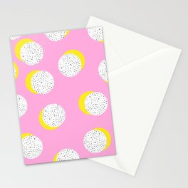Donts and lots Stationery Cards
