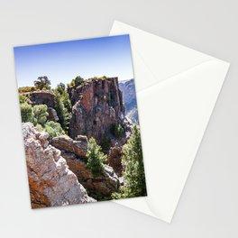 Black Canyon Colorado Stationery Cards