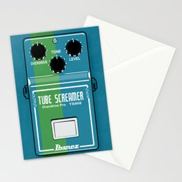Altered State of the 808 Stationery Cards