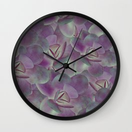 ANGEL CLOUDS Wall Clock
