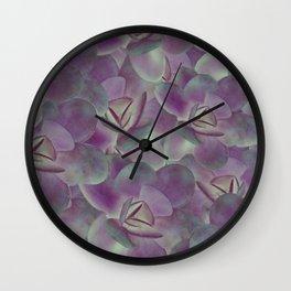 ANGEL CLOUDS Wall Clock