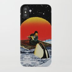 The flute player Slim Case iPhone X