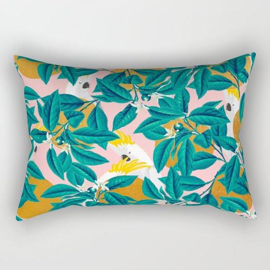 Isle #society6 #decor #buyart Rectangular Pillow